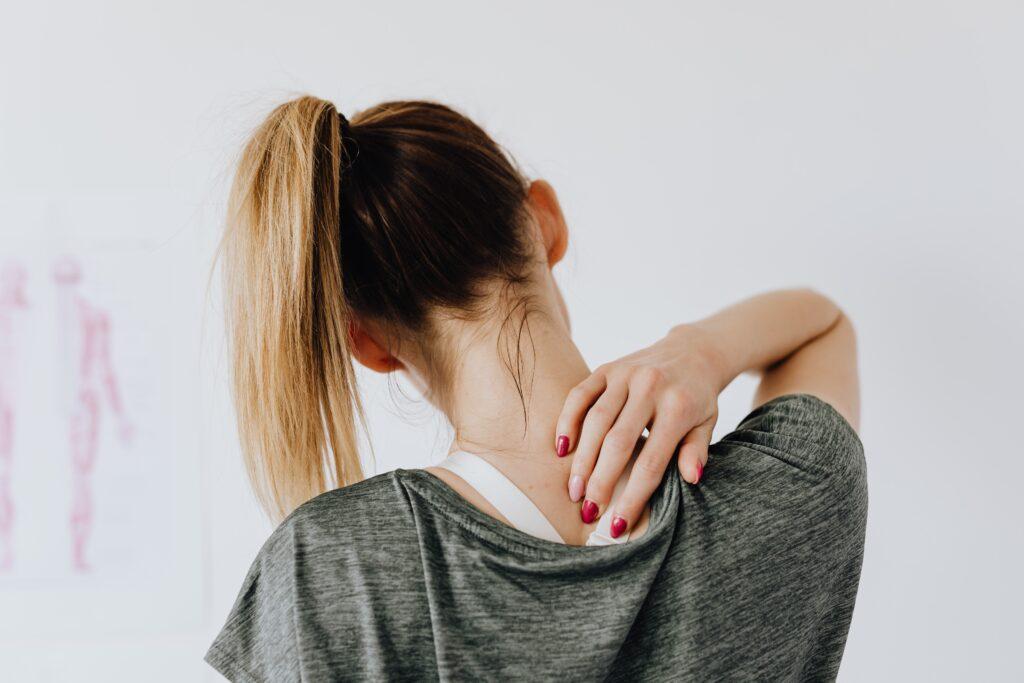 Cuándo y cómo descansar la espalda