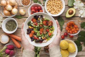 Dieta de limpieza arterial y equilibración del metabolismo